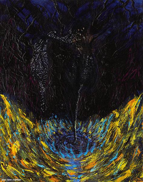 Birth of Stars by Dee-Ann LeBlanc 600