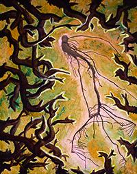 Forest Spirit by Dee-Ann LeBlanc 200px